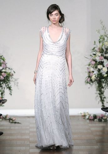 Jenny Packham's Fall 2013 Bridal Collection from New York Bridal Market