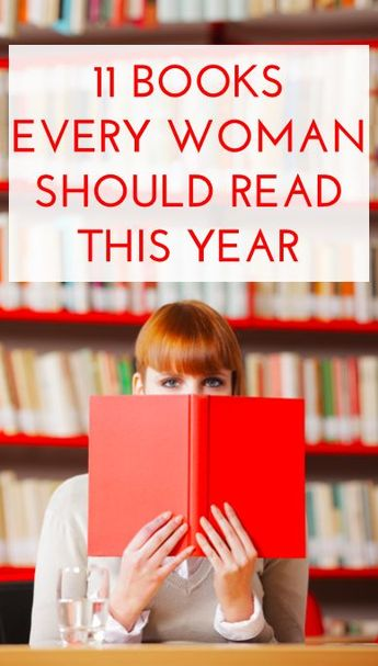 11 Inspiring Reads by Women, About Women to Kickstart Your Year