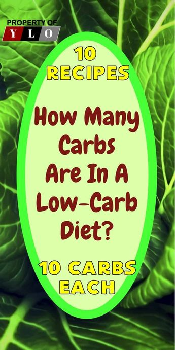 The count is simple but complicated at the same time. A low-carb diet has always been compared to low-fat diet. The latter was being followed for a long time until dietitians realized that it does not work well anymore. This is how the low-carb diet came into existence. While there is no scientific proof of how many carbs are low carbs, here are a few tested estimations based on a number of foods that might really help understand the low-carb program.