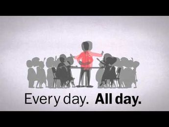 City Year releases their long term strategy video on reducing urban drop out rates during their 2012 Summit