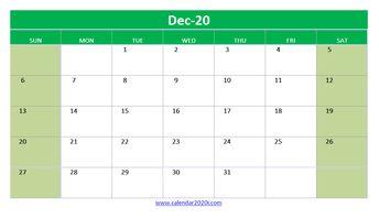 Calendar Buzz December 2020 Calendarbuzz user analytics   Thpix