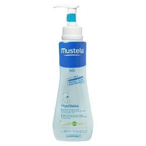 Mustela No-Rinse Cleansing Water - 10.14oz