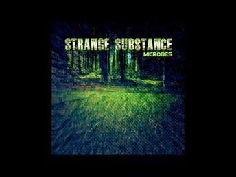 Strange Substance - Microbes [Full Album] - YouTube