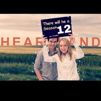 Heartland Season 12 Episode 1