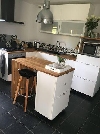 Kitchen Central: Small Kitchens