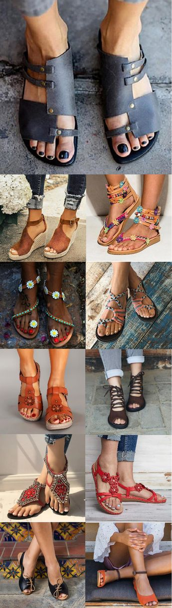 Spring New Arrival Shoes& #SALE $25~$50 Only!SHOP NOW>> Pick One for Your Coming Spring.