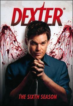 Dexter: The Sixth Season [4 Discs] [DVD]