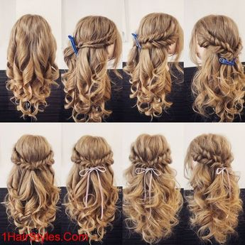 Hairstyles - The Most Crazy Hairstyles
