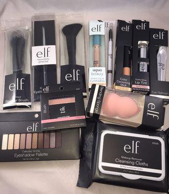 e.l.f. Cosmetics Store