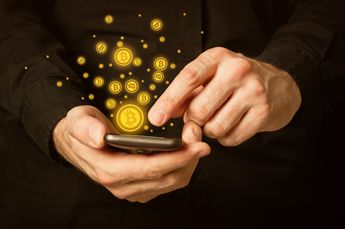 Why Apple Pay may be the gateway drug bitcoin needs