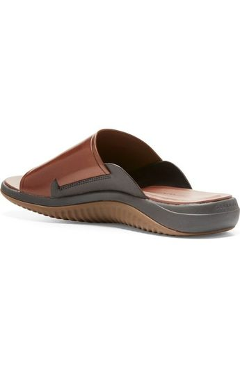 Cole Haan 2.ZeroGrand Slide Sandal (Men) | Nordstrom