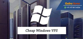 Cheap VPS Server Hosting Plans Price | Cheap VPS Server Company