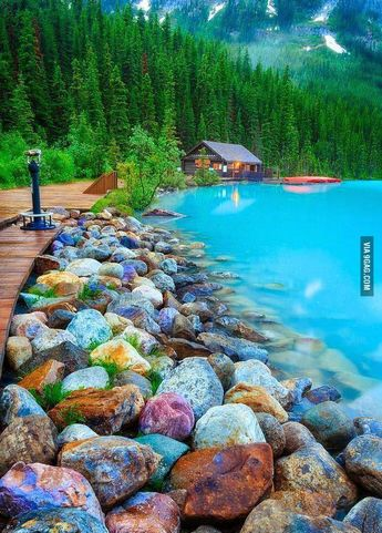 I want to come here