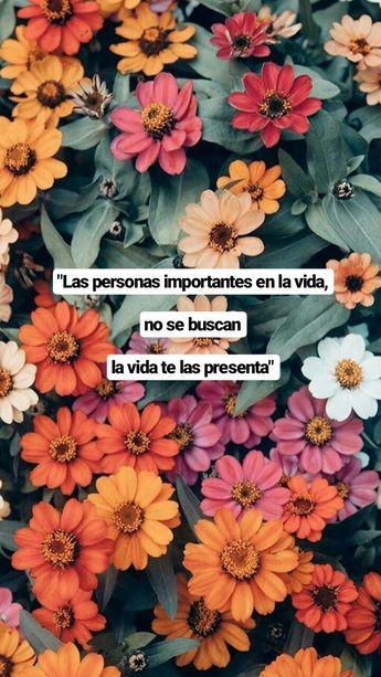 Las personas importantes