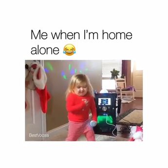 alone 😂 funny life 😂 😂
