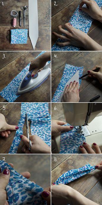 DIY DU MERCI #7