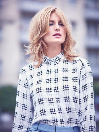 Kühles Blond aus der Essential Looks Kollektion von Schwarzkopf Professional