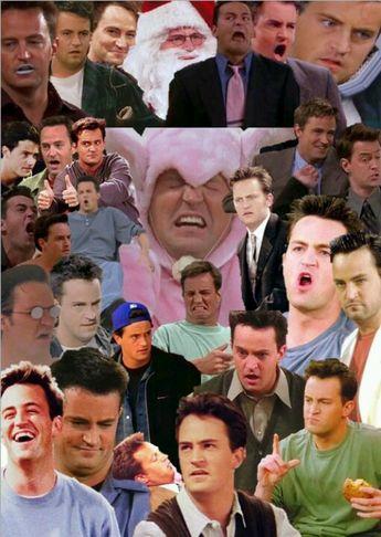 Chandler Bing