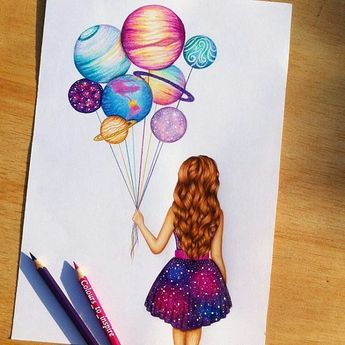 """Gefällt 35.9 Tsd. Mal, 90 Kommentare - ART SHARING PAGE (@artistic_dome) auf Instagram: """"Wonderful Artwork!  _ Follow @artistic_discover for more amazing artworks!  _ Art by…"""""""