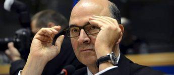 Moscovici veut clore l'affaire Cahuzac