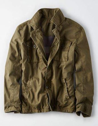 0b10d1a88405 Superdry Rookie Military Jacket