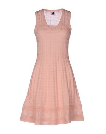 d0e23d8fb0 M MISSONI Short dress.  mmissoni  cloth  dress  top  skirt