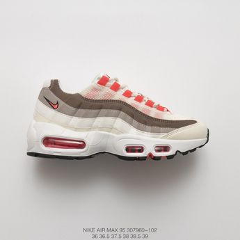 Nike Classic Racing Shoes Air Max 95 Welcome To New Colorway Debut This Shoe  Is Decorated 13348dad7