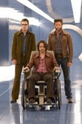 X-Men: Days of Future Past First Trailer
