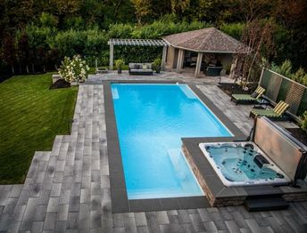 A pool is a great add-on to any backyard landscape design program. Before talking about where it should be fitted or how it should look like, you shou...