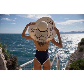 The Supersimple, Budget-Friendly Way to DIY Instagram's Most Popular Hat - POPSUGAR Fashion