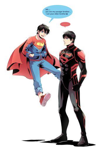 Superboys★