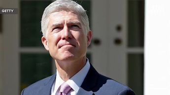 Trump pick Gorsuch casts deciding Supreme Court vote against deporting immigrant   TheHill
