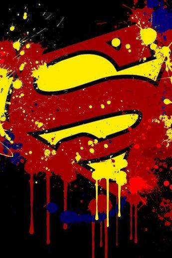 Superman HD Wallpapers  Backgrounds  Wallpaper  1920×1200 Superman Logo Wallpaper (53 Wallpapers) | Adorable Wallpapers