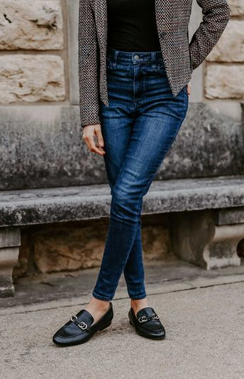 5 French Off-Duty Looks that Are Impossibly Stylish - MY CHIC OBSESSION