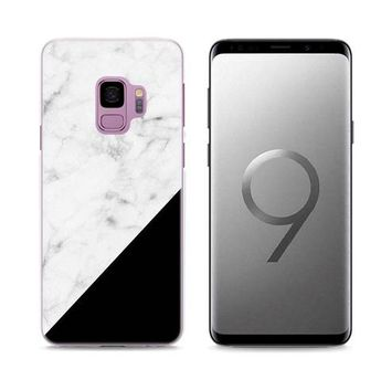 MOUGOL Marble Line Luxury Phone Case-Plastic-MOUGOL-01-for Samsung A8 2018-TouchyStyle  Compatible Samsung Model: Galaxy S9, Galaxy A Series, Galaxy S9 Plus.