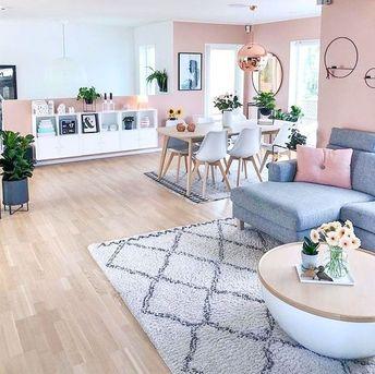 40+ Enchanting Scandinavian Living Room Design Ideas For You