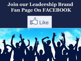 Leadership Brand  Fan Page