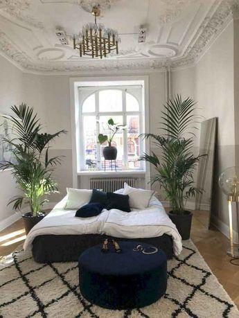 Fabulous Small Apartment Interior Design Ideas 39
