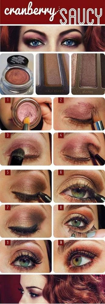 Makeup Tips For Brunettes Lashes 59 Super Ideas
