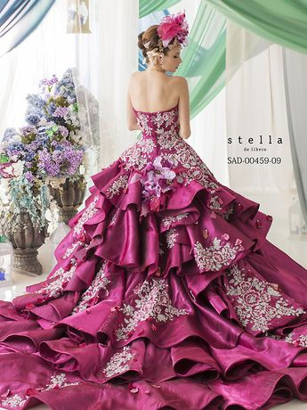 990f351b204 Amazing Stella de Libero Wedding Dresses 2014 2015