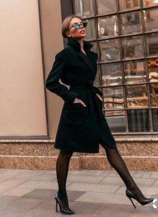 30 Fashion Winter Classy for Women
