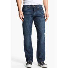 emLucky Brand/em em221/em Original emSlim Straight/em Leg Jeans