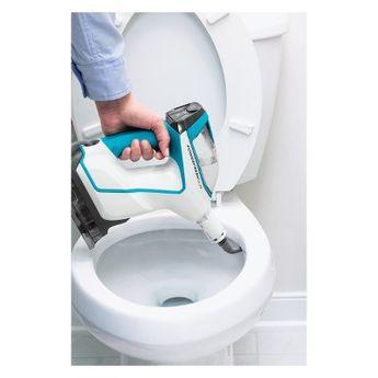 BISSELL PowerFresh Slim Steam Mop - White