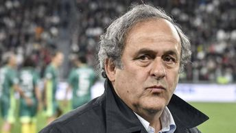 FIFPRO niega haber ofrecido cargo a Platini