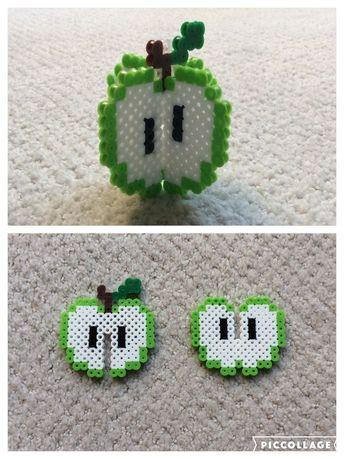 The 25+ best Hama beads 3d ideas on Pinterest   Hama beads ...