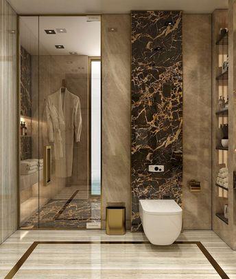 80 Cool Bathroom Shower Makeover Decor Ideas