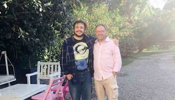 Because His AirBnb Guest Had a Heart Attack, Man's Ingenuity is Now Saving Thousands of Lives