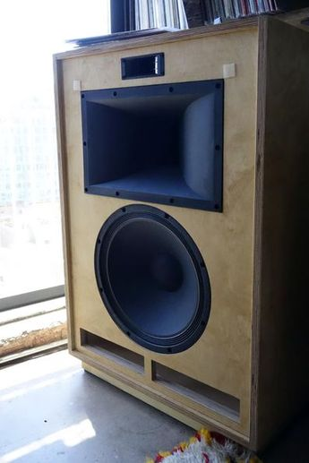 This bodacious Brooklyn sound system will blow you away