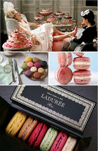 Lauderee mmmmmm had tea at Lauderee been