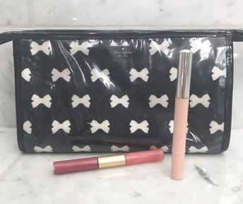 What's in My Makeup Bag